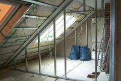 Fertighausmodernisierung - Projekt Ausbau- Liesé Baubetreuung - vorher 3