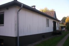 Fertighausmodernisierung - Projekt Kladow - Liesé Baubetreuung - vorher 1
