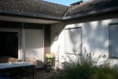 Fertighausmodernisierung - Projekt Kladow - Liesé Baubetreuung - vorher 3