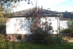 Fertighausmodernisierung - Projekt Kladow - Liesé Baubetreuung - vorher 5