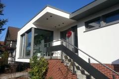 Fertighausmodernisierung - Projekt Berlin-Pankow - Liesé Baubetreuung - hinterher 7