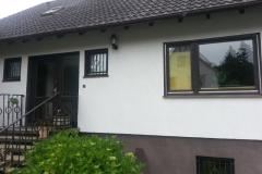 Fertighausmodernisierung - Projekt Berlin-Hermsdorf- Liesé Baubetreuung - vorher 1
