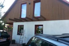 Fertighausmodernisierung - Projekt Usedom - Liesé Baubetreuung - vorher 1