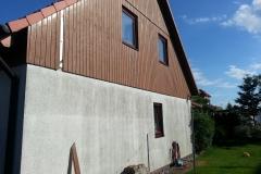 Fertighausmodernisierung - Projekt Usedom - Liesé Baubetreuung - vorher 2