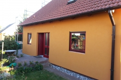 Fertighausmodernisierung - Projekt Usedom - Liesé Baubetreuung - nachher 2